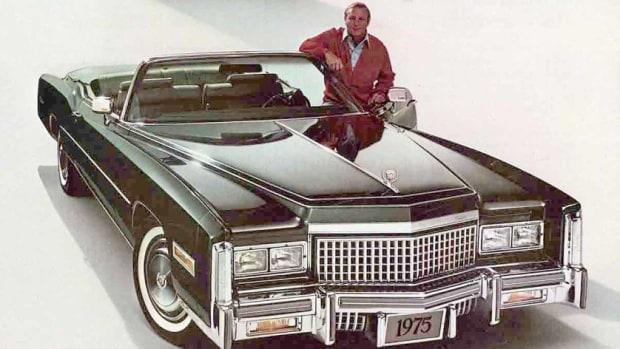 Arnie-car