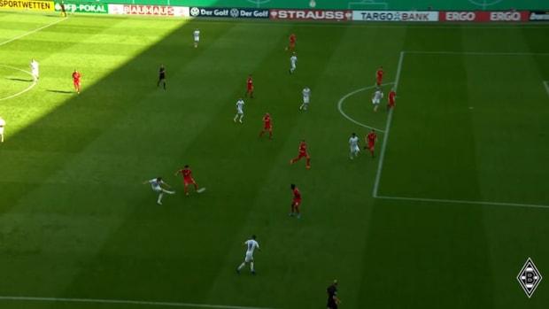 Borussia Mönchengladbach's German stars
