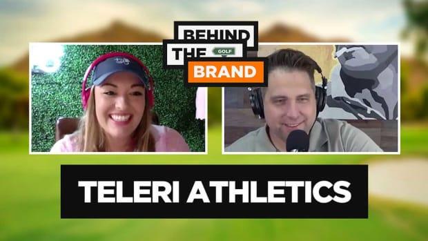 Teleri Athletics Podcast cover