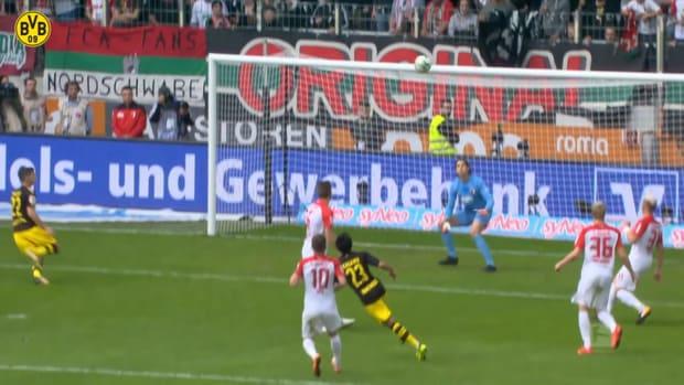 Shinji Kagawa's top five goals for Borussia Dortmund