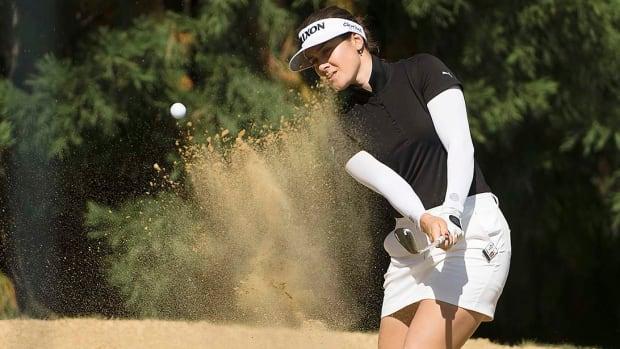 Hannah Green, 2019 Portland, LPGA