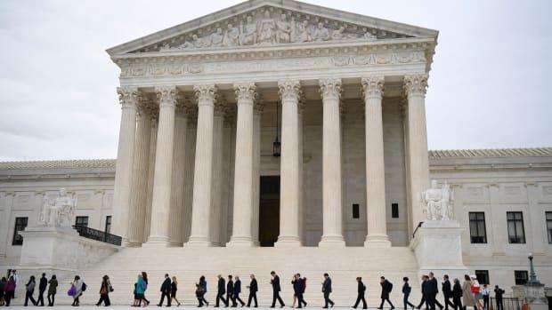 Supreme Court June 23