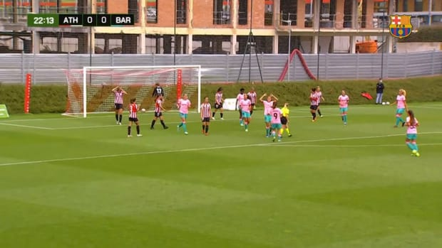 Athletic Club 0-4 Barça: Yet another win!