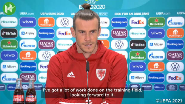 Bale: 'If we are not excited for these games, then we probably shouldn't be here'