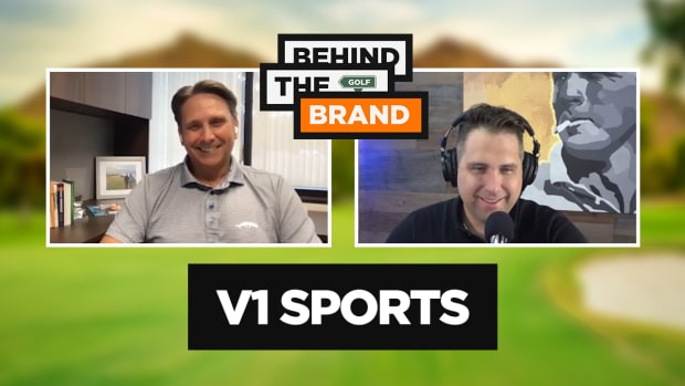 V1 Sports Podcast cover