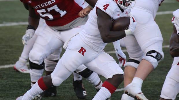 Rutgers NIL