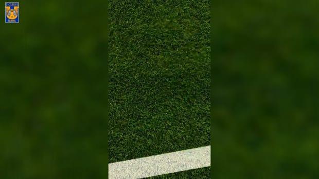 Tigres's 2021 Apertura fixtures