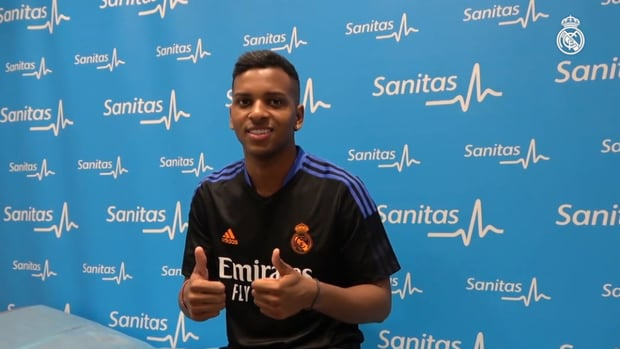 Behind The Scenes: Real Madrid's first session of pre-season