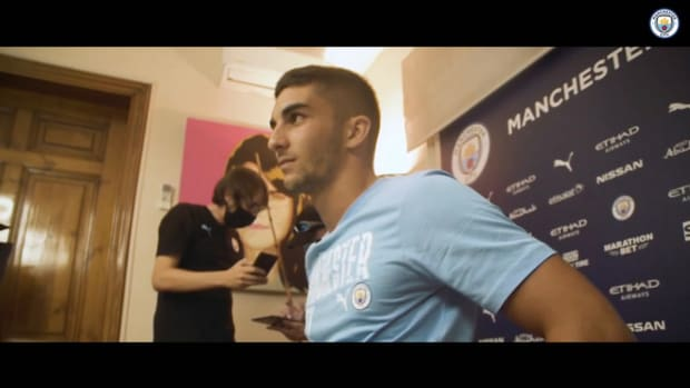 The story of Manchester City's scouting network: Europe
