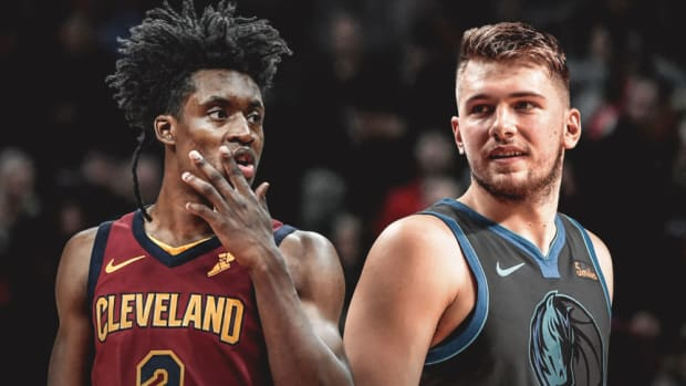 Cavs-news-Collin-Sexton-has-tied-Luka-Doncic-for-the-most-double-digit-games-by-a-rookie-this-season-1000x600