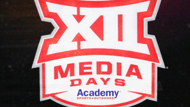 Big 12 Generic, Big 12 Media Day