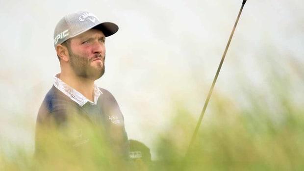 Jon Rahm, 2021 British Open