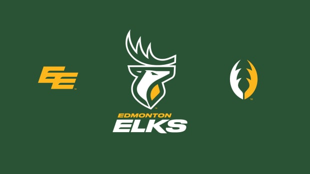 Edmonton Elks