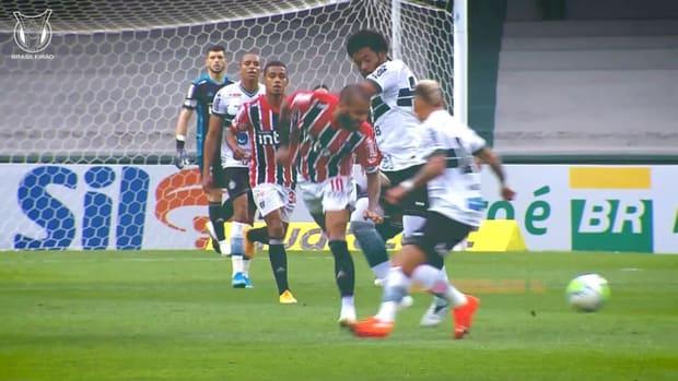 Brasileirão's stars are set to shine at Tokyo 2020