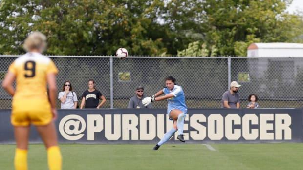 Purdue Soccer