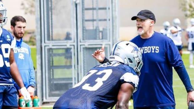 quinn coaching