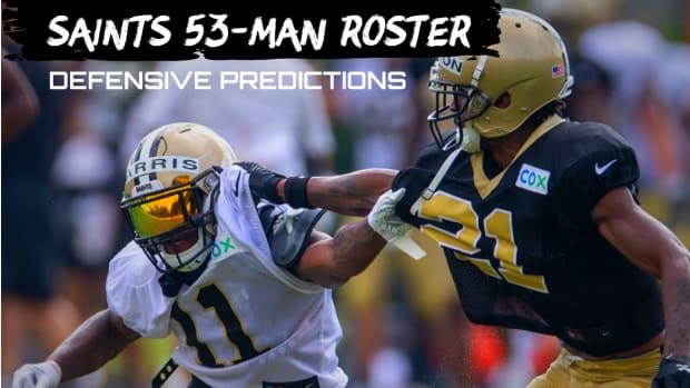 Defense Predictions
