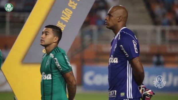 Jailson's best Palmeiras moments
