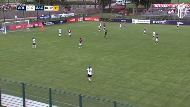 Bologna 6-1 Bagnolese