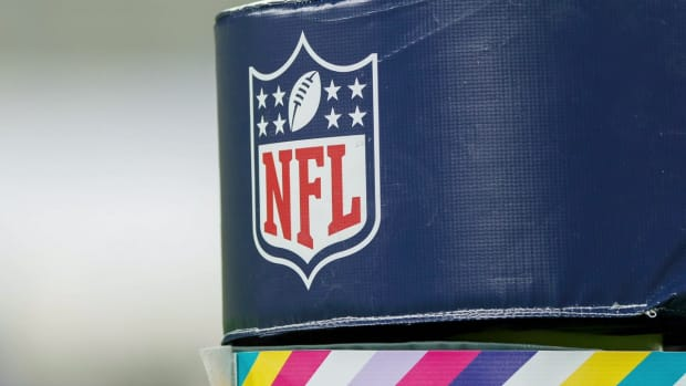 Unchecked NFL Vaccines