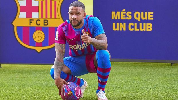 Memphis-Barcelona-Interview