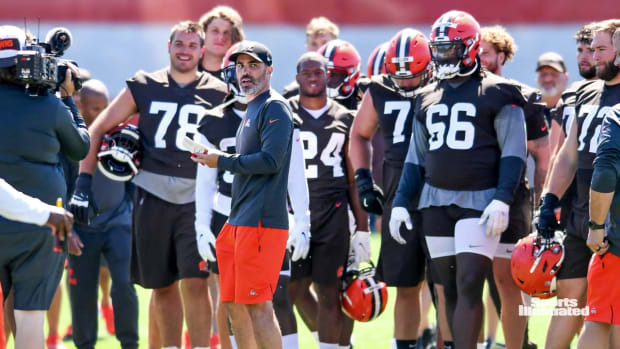 Three Biggest Storylines Entering Cleveland Browns Training Camp