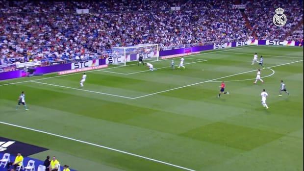 Raphaël Varane, a true Real Madrid legend