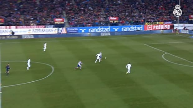 Best deffensive actions of Raphaël Varane with Real Madrid