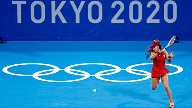 tokyo olympics tennis mailbag