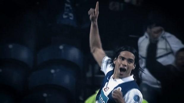 Radamel Falcao's best FC Porto and AS Monaco moments