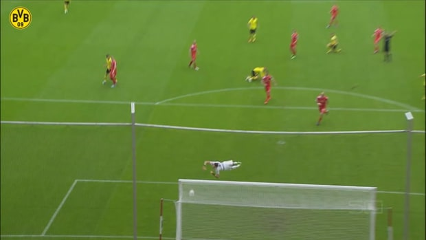 Nuri Sahin's best Dortmund moments