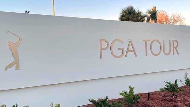 PGA Tour Corporate headquarters