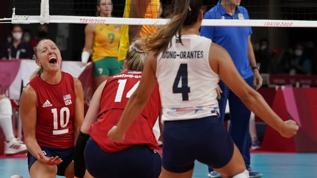 Olympic volleyball USATSI_16533171