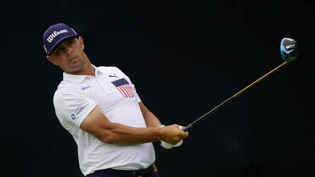 At 125-1, former U.S. Open Champ Gary Woodland may be finding his form for the Playoffs.