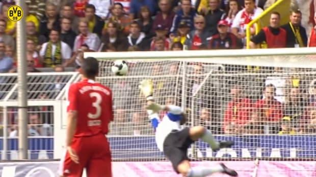Jakub Błaszczykowski best Dortmund moments