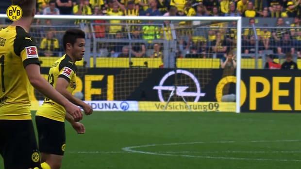 Raphael Guerreiro's best assists
