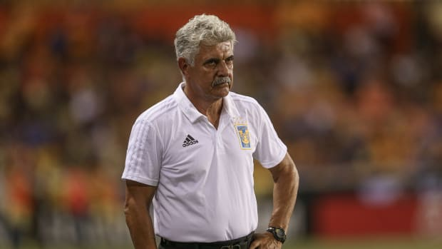 Liga MX America