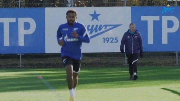 Wendel's best Zenit moments