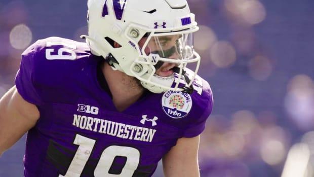 Good Clean American Fun: 2020 Northwestern Football Trailer