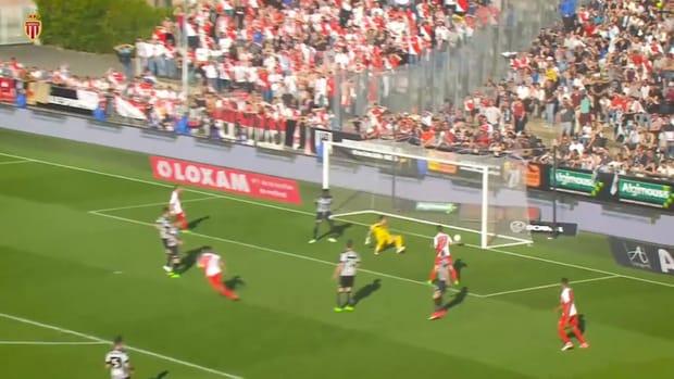 All Falcao's goals vs Angers