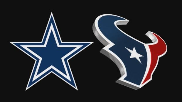 cowboys texans logos
