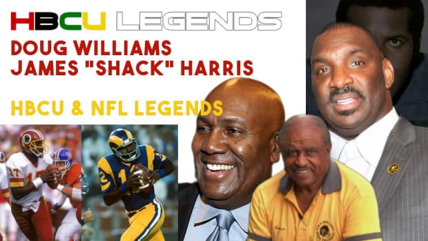 HBCU Legends - Williams and Harris (2)