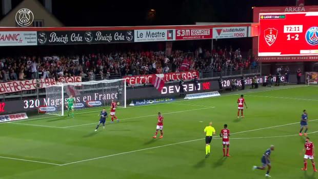 Gana Gueye's superb goal against Brest
