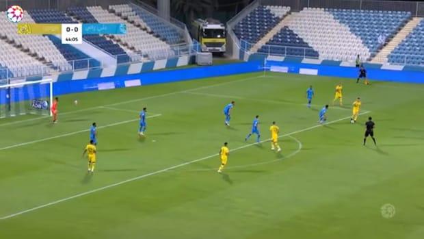 Highlights: Baniyas 0-1 Al-Wasl