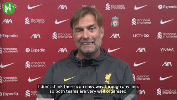 Jürgen Klopp on 'must watch' game vs Chelsea