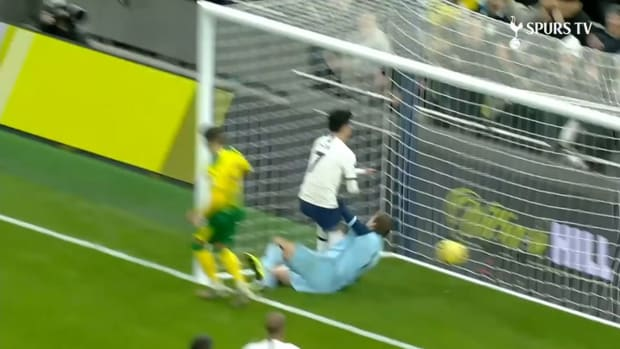 Lo Celso's best Spurs moments
