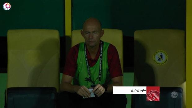 Highlights: Ittihad Kalba 0-0 Al-Jazira