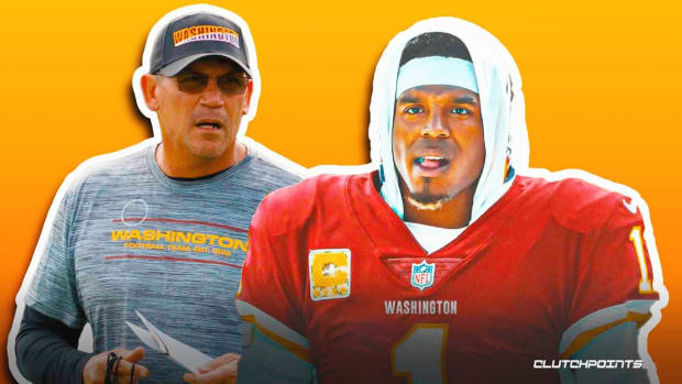 Cam-Newton-Ron-Rivera-Washington-Football-Team-Patriots