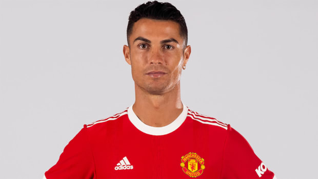 Ronaldo-Man-United-Return-Kit
