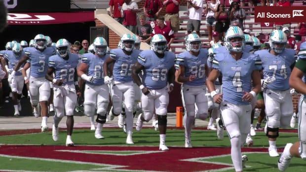 Defense Highlights - Tulane